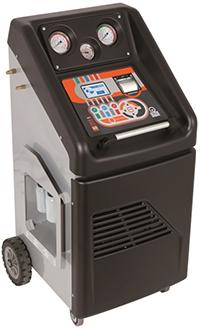 Instalație automată pentru încărcat freon
