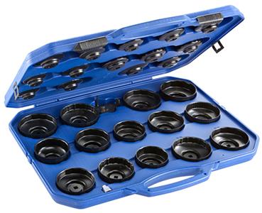 Set chei pentru filtre de ulei