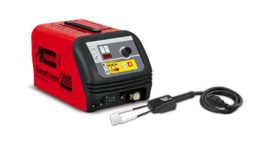Aparat de încălzit cu inducție Smart Inductor 5000 Twister