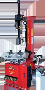 Mașină pentru dejantat roți Aquila AS 924