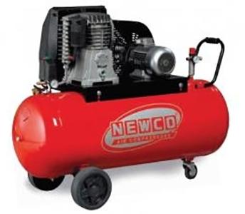 Compresor cu piston, 270 de litri